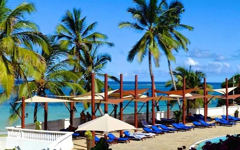 Tour at voyager-beach-resort